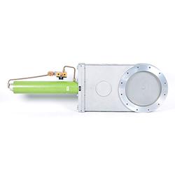 VAT 12046-PA44 ISO-200 Vacuum Gate Valve