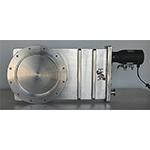HVA 11210-0803RA-001 ISO-200 Vacuum Gate Valve