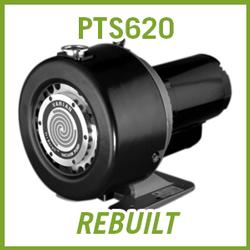 Agilent Varian TriScroll PTS620 Dry Scroll Vacuum Pump - REBUILT