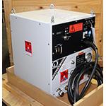 Leybold COOLPAK 6200 MD Helium Compressor - REBUILT