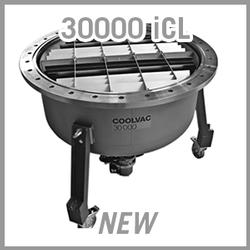 Leybold COOLVAC 30000 iCL Cryopump - NEW