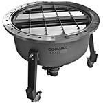 Leybold COOLVAC 30.000 CL Cryopump - NEW