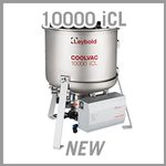 Leybold COOLVAC 10000 iCL Cryopump - NEW