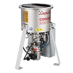 Leybold COOLVAC 3000 iCL Cryopump - NEW