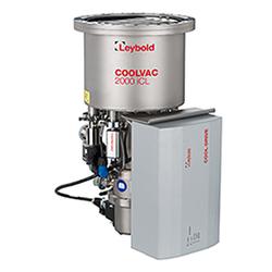 Leybold COOLVAC 2000 iCL Cryopump - NEW