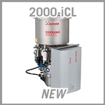 Leybold COOLVAC 2000 iCL Cryopump - NEW