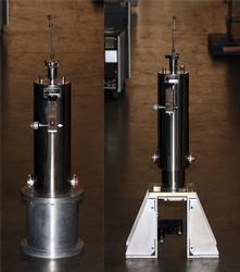 Janis 6NDT Cryostats