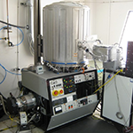 CHA SEC-1000-RAP Thermal CIGS Co-Evaporation System
