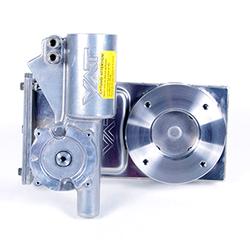 VAT 14036-PE24 ISO-63 Vacuum Gate Valve