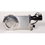 HVA 11211-0603R ISO-160 Vacuum Gate Valve