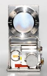"VAT 64244-CE52 8"" Conflat Vacuum Throttle Gate Valve"