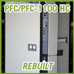 Brooks Polycold Systems PFC/PFC-1100 HC Water Vapor Cryochiller - REBUILT