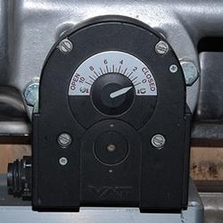 VAT 64048-PE48 ISO-250 Vacuum Gate Valve