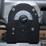 VAT 64048-PE48 ISO-250 Vacuum Throttle Gate Valve