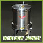 Osaka TG1813BW Turbo Vacuum Pump - REBUILT