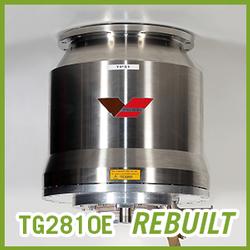 Osaka TG2810E Turbo Vacuum Pump - REBUILT