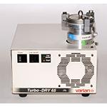 Agilent Varian Turbo-DRY 65 Turbo Vacuum Pump System