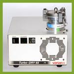 Agilent Varian Turbo-DRY 65 - REBUILT