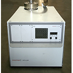Pfeiffer Vacuum TSU 260D Turbomolecular Pump System