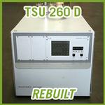 Pfeiffer Vacuum TSU 260 D Turbomolecular Pump System