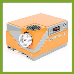 Adixen Alcatel DRYTEL 31 Turbo Vacuum Pump System