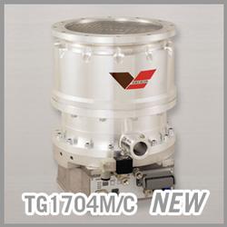 Osaka TG1704M/C Turbo Vacuum Pump - NEW