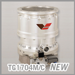 Osaka TG1704M/C Turbo Vacuum Pump - NEW