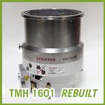 Pfeiffer Vacuum TMH 1601 P Turbo Pump - REBUILT