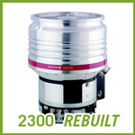 Pfeiffer Vacuum HiPace 2300 Turbo Pump - REBUILT