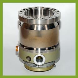 Alcatel 5150 Turbo Vacuum Pump - REBUILT