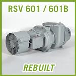 Adixen Alcatel RSV 601 / 601B Vacuum Blower - REBUILT