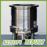 Edwards Seiko Seiki STP-A2203PV Turbo Vacuum Pump - REBUILT