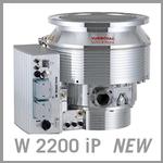 Leybold TURBOVAC MAG W 2200 iP Turbo Vacuum Pump - NEW