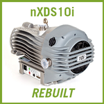 Edwards nXDS10i Dry Scroll Vacuum Pump - REBUILT