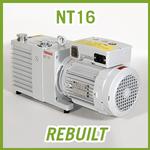Leybold TRIVAC NT16 Vacuum Pump - REBUILT