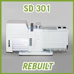 Agilent Varian SD 300 / 301 Vacuum Pump - REBUILT