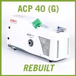 Adixen Alcatel ACP 40 (G) Dry Vacuum Pump - REBUILT