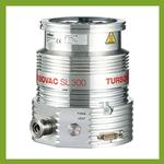 Leybold Vacuum TURBOVAC SL 300 Turbo Pump - REBUILT