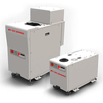 Edwards iH160 Dry Vacuum Pump - NEW