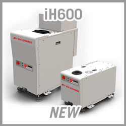 Edwards iH600 Dry Vacuum Pump - NEW