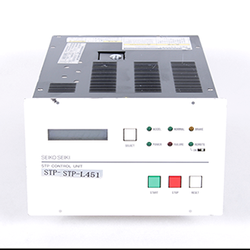 Edwards SCU-L451 STP Turbo Vacuum Pump Controller