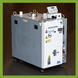 EBARA AAS200WN Dry Vacuum Pump - REBUILT