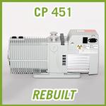Agilent Varian CP 451 Vacuum Pump - REBUILT