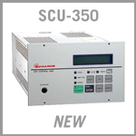 Edwards SCU-350 Turbo Vacuum Pump Control Unit - NEW