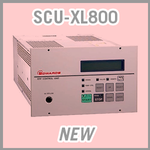 Edwards SCU-XL800 Turbo Vacuum Pump Control Unit - NEW
