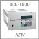 Edwards SCU-1600 Turbo Vacuum Pump Control Unit - NEW
