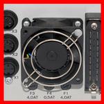Pfeiffer Vacuum TCP, TPS & DCU Turbo Pump Controllers - REPAIR SERVICE