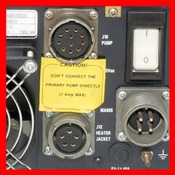 Agilent Varian Turbo-V Controllers - REPAIR SERVICE