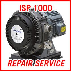ANEST IWATA ISP 1000 - REPAIR SERVICE