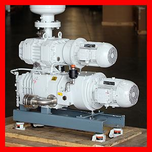 BUSCH COBRA Dry Screw Vacuum Pumps - REPAIR SERVICE - PTB Sales